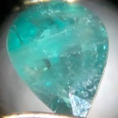 Grandidierite Gemstone: a Gemology rarity