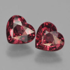 Pyrope Garnet: do not become a Pyropite Garnet..