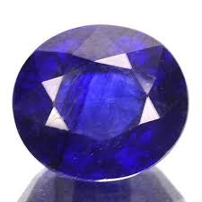 Sapphire Gem: what a colored Corundum!